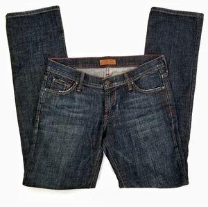 James Cured Jeans x Seun Straight Tom Sz 29